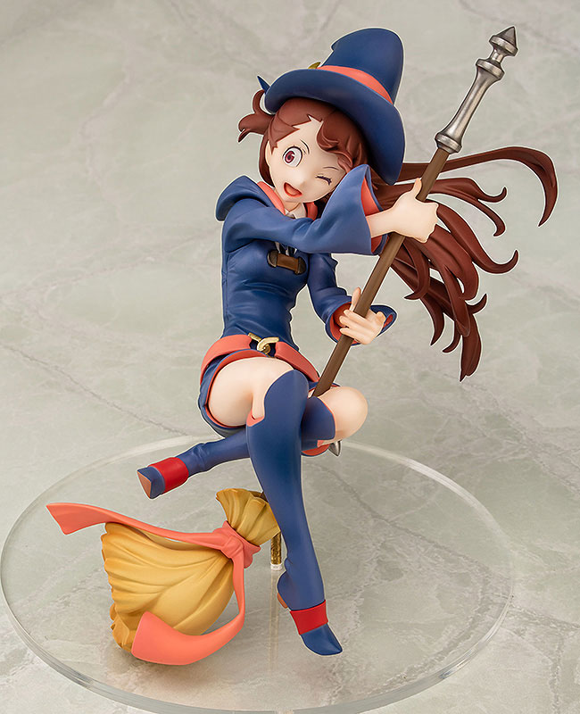 Figurine Atsuko Kagari – Little Witch Academia