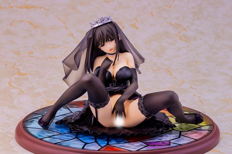 Figurine Saeki Ai – Fault!!