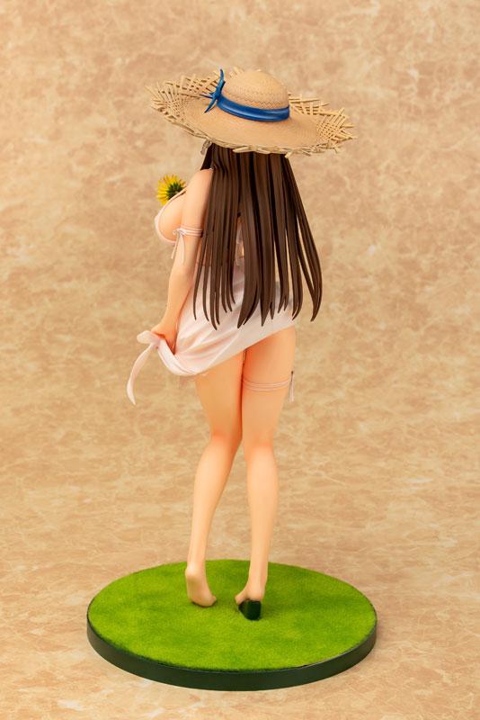 Figurine Natsukusa – Suzufuwa – Suzunari Flower Garden Project