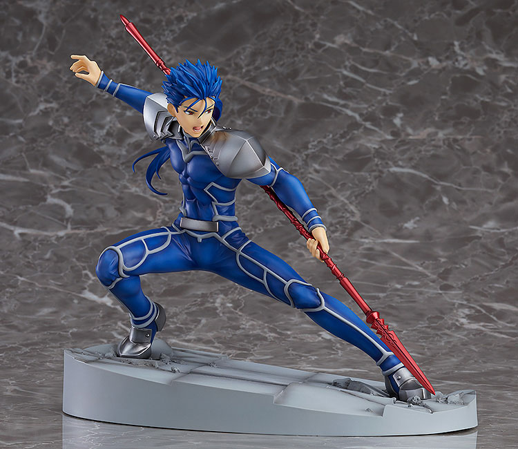Figurine Cú Chulainn – Fate/Grand Order