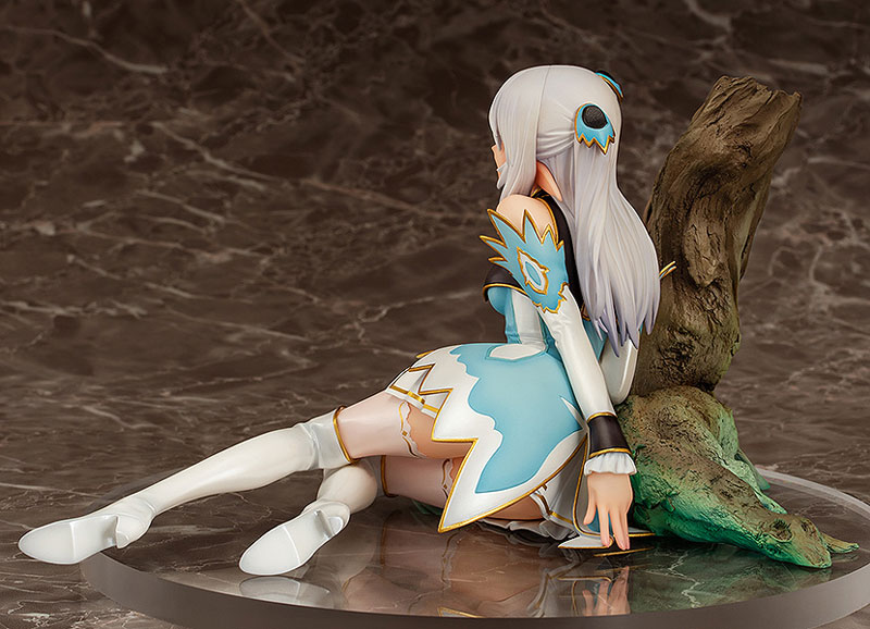 Figurine Altina Mel Sylphis – Blade Arcus From Shining EX