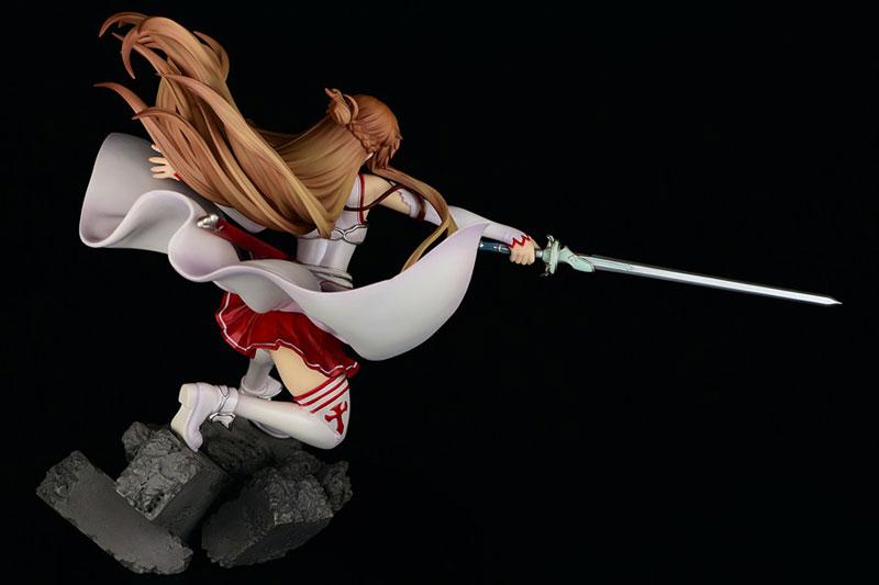 Figurine Asuna – Sword Art Online