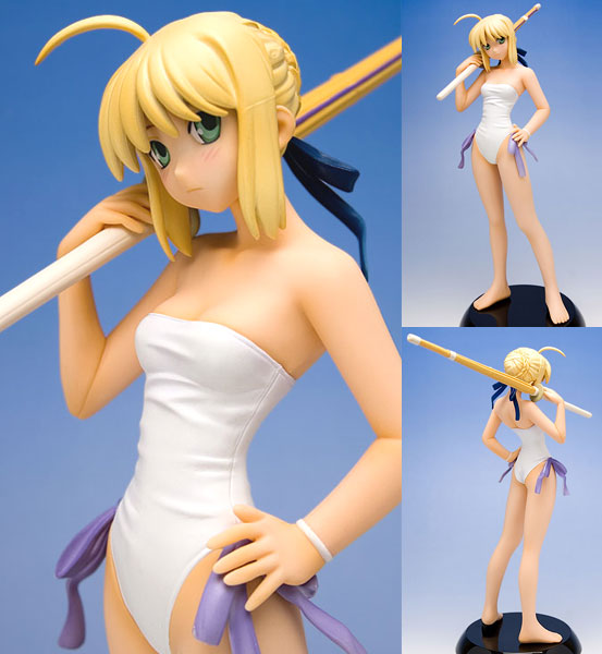 Figurine Saber – Fate/Hollow Ataraxia