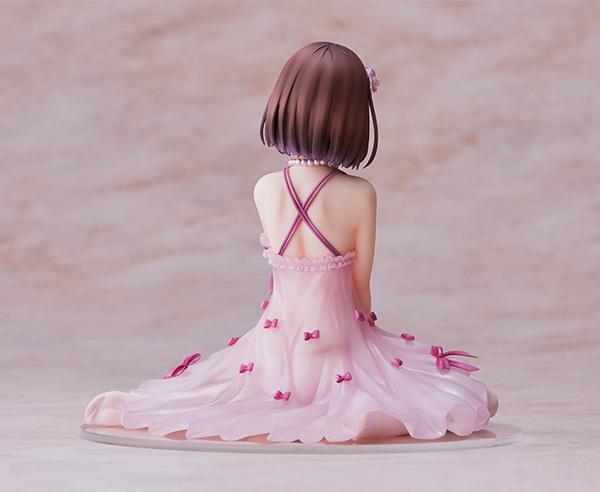 Figurine Katou Megumi (Limited + Exclusive) – Saenai Heroine no Sodatekata ♭