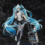 Figurine Hatsune Miku (Limited + Exclusive) – Vocaloid