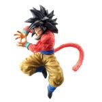 Figurine Son Goku SSJ4 – Dragon Ball GT