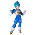 Figurine Vegeta SSJ God SS – Dragon Ball Super