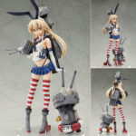 Figurine Shimakaze – Kantai Collection ~Kan Colle~