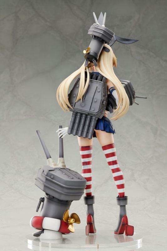 Figurine Shimakaze – Kantai Collection ~Kan Colle~