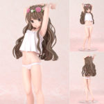 Figurine Hana to Onnanoko