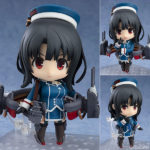 Figurine Nendoroid Takao – Kantai Collection ~Kan Colle~