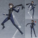 Figurine Niijima Makoto – Persona 5: The Animation