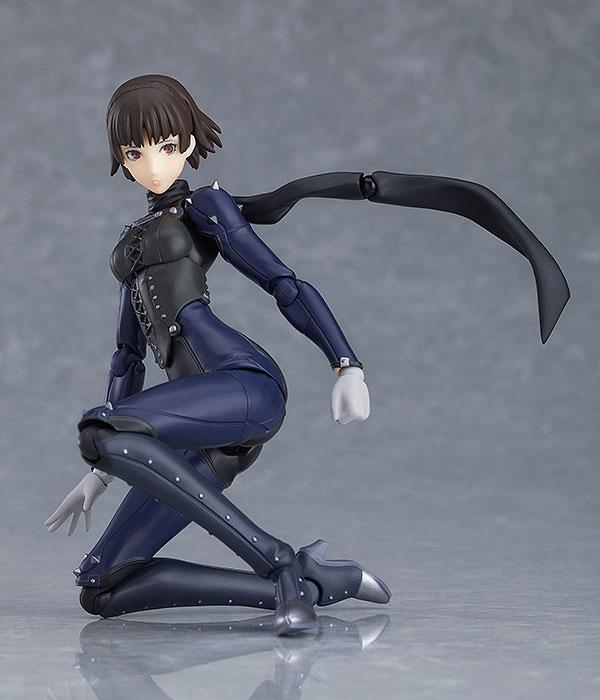 Figurine Niijima Makoto – Persona 5: The Animation