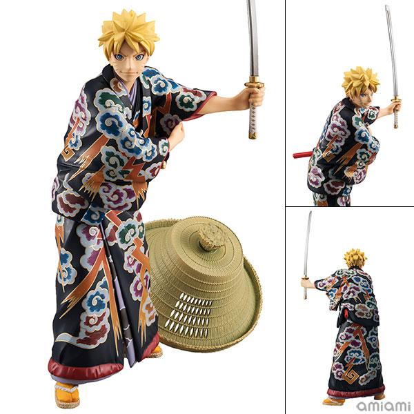 Figurine Uzumaki Naruto (Limited + Exclusive) – Kabuki