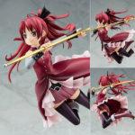 Figurine Sakura Kyouko – Gekijouban Mahou Shoujo Madoka★Magica