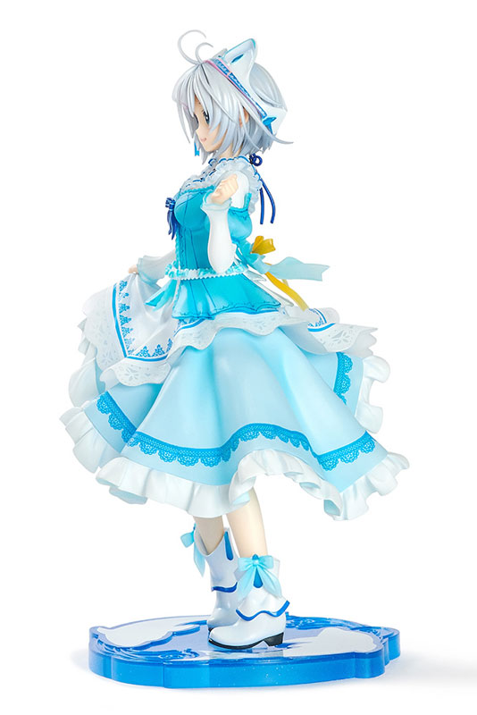 Figurine Siro – Virtual YouTuber Cyber Girl Siro