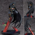 Figurine Batman – Batman Ninja