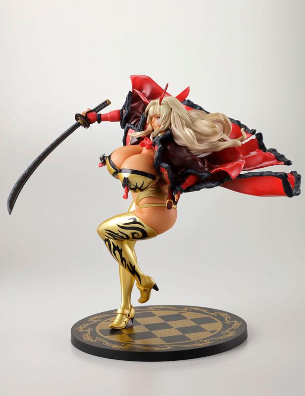 Figurine Itou Ittousai – Sengoku Bushouki Muramasa