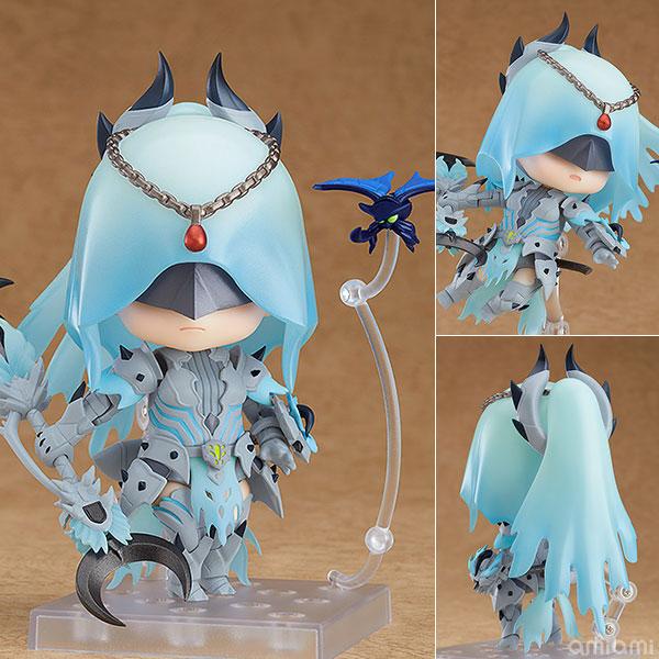 Figurine Nendoroid Hunter – Monster Hunter World