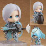 Figurine Hunter – Monster Hunter World