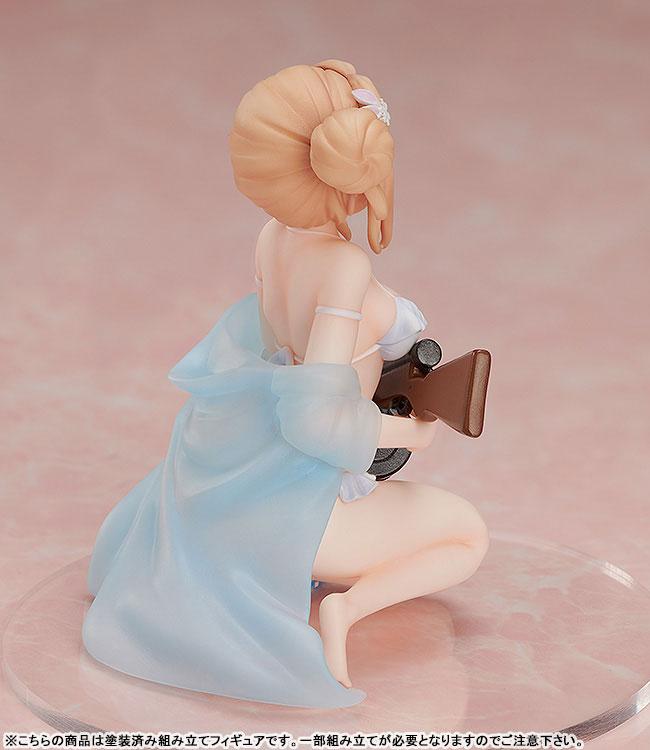 Figurine Suomi KP/-31 – Girls Frontline