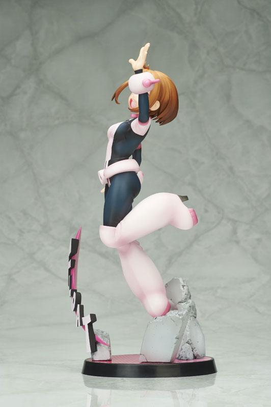 Figurine Uraraka Ochaco – Boku no Hero Academia