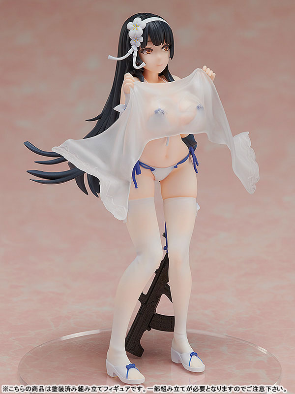 Figurine QBZ-95 – Girls Frontline