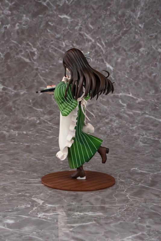 Figurine Ujimatsu Chiya – Gochuumon wa Usagi Desu ka??