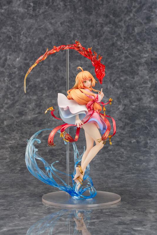 Figurine Tushan Honghong – Enmusubi no Youko-chan