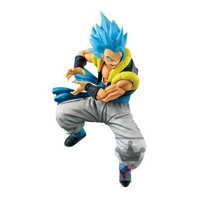 Figurine Gogeta SSJ God SS – Dragon Ball Super Broly