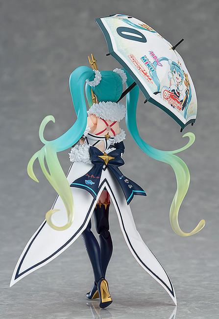 Figurine Hatsune Miku - GOOD SMILE Racing