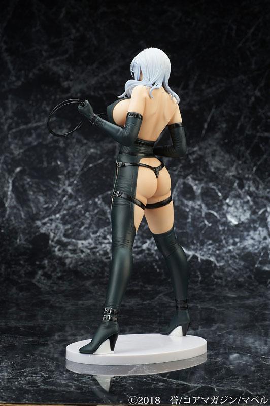 Figurine Silver Whip