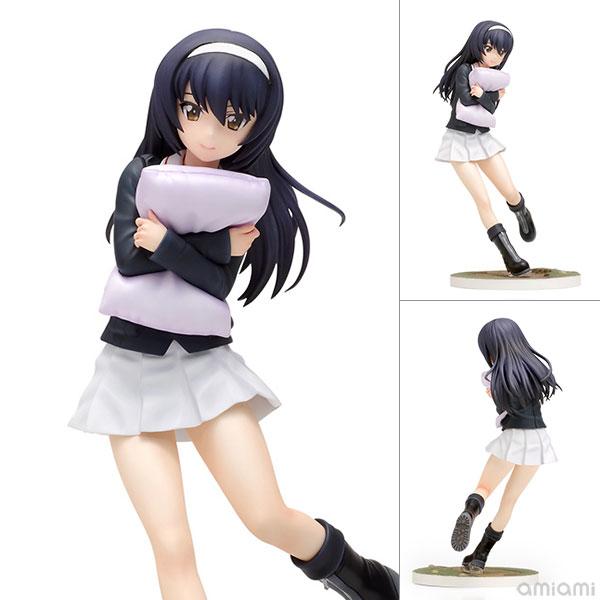 Figurine Reizei Mako – Girls und Panzer der Film