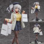Figurine Kashima – Kantai Collection ~Kan Colle~