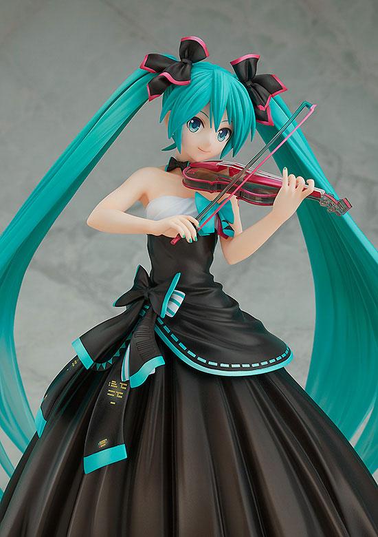 Hatsune Miku – Vocaloid