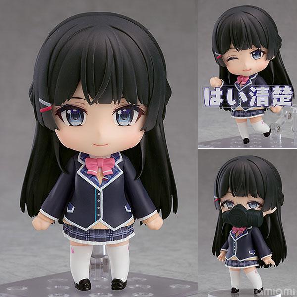 Figurine Nendoroid Tsukino Mito – Nijisanji