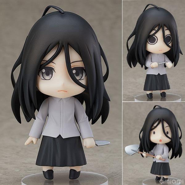 Figurine Nendoroid BaoBao Feng – Hitori no Shita The Outcast
