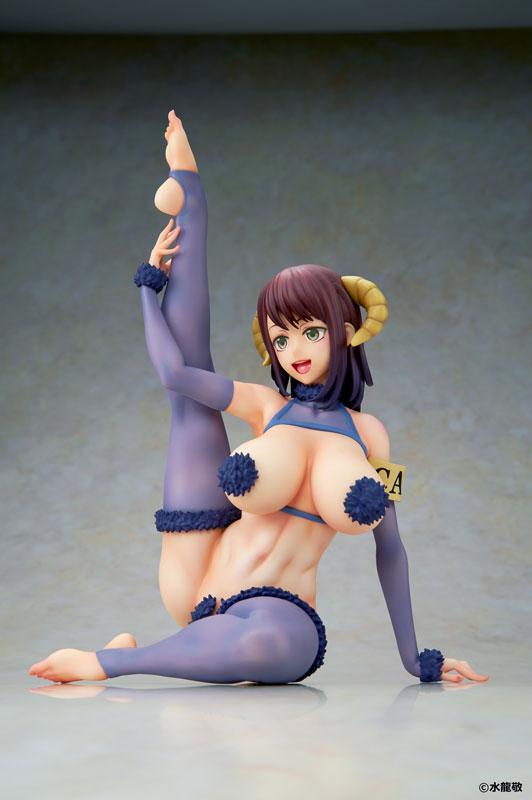 Figurine Pakora – Oide yo! Mizuryu Kei Land