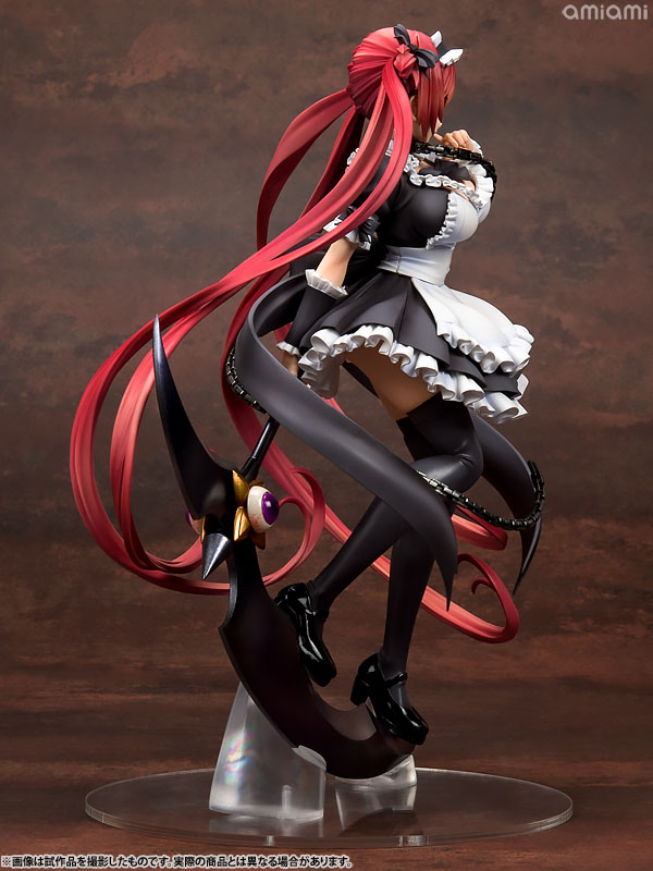 Figurine Airi – Queen's Blade Unlimited