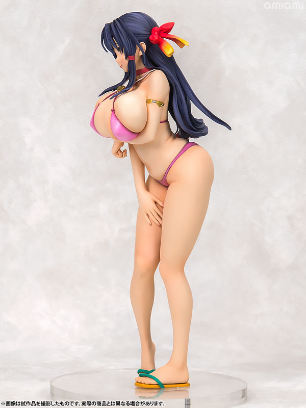 Figurine Momose Asuka