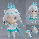Figurine Nendoroid Kiana Kaslana – Honkai 3rd