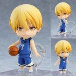 Figurine Nendoroid Kise Ryouta – Kuroko no Basket