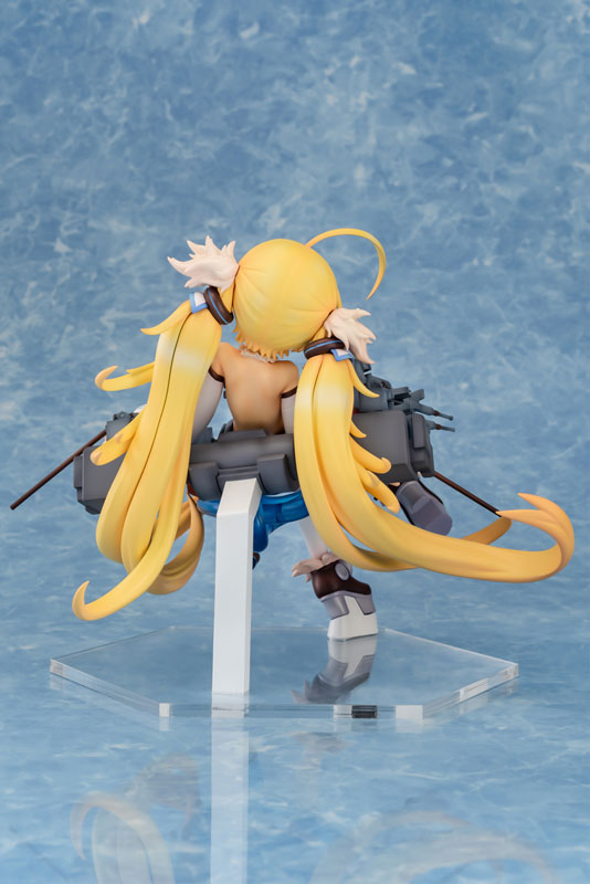 Figurine Eldridge – Azur Lane