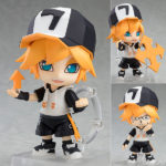 Figurine Nendoroid Jin – Aotu Shijie
