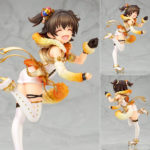 Figurine Akagi Miria – THE iDOLM@STER Cinderella Girls