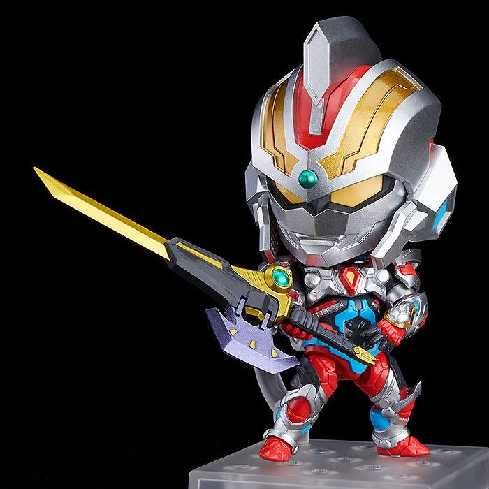 Figurine Nendoroid Gridman – SSSS.Gridman