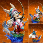 Figurine Nanachi – Made in Abyss