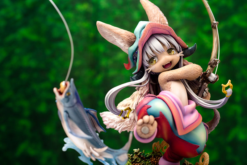 Figurine Nanachi – Made in Abyss