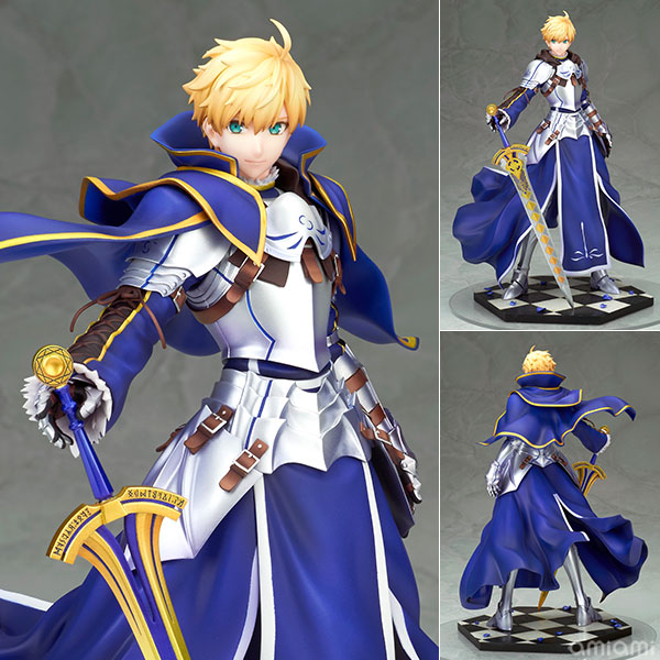 Figurine Arthur Pendragon – Fate/Grand Order