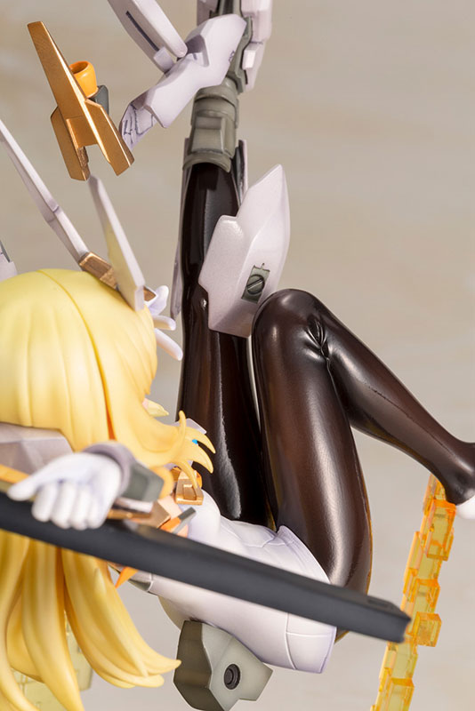Figurine Baselard – Frame Arms Girl